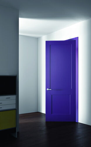 Распашные двери Lualdi San Siro