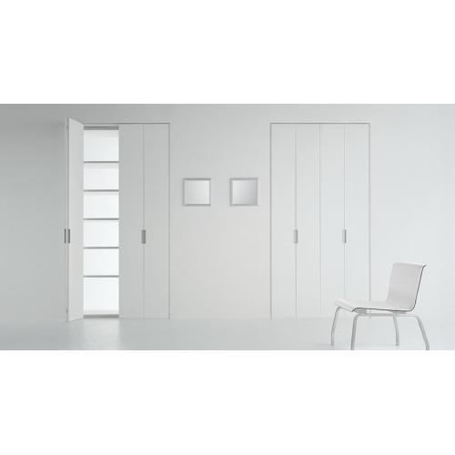 Распашные двери RES Click