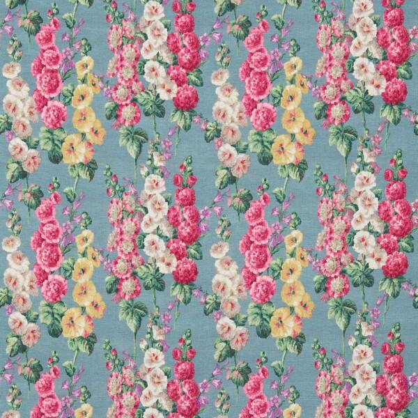 Ткань Sanderson Hollyhocks | 224310