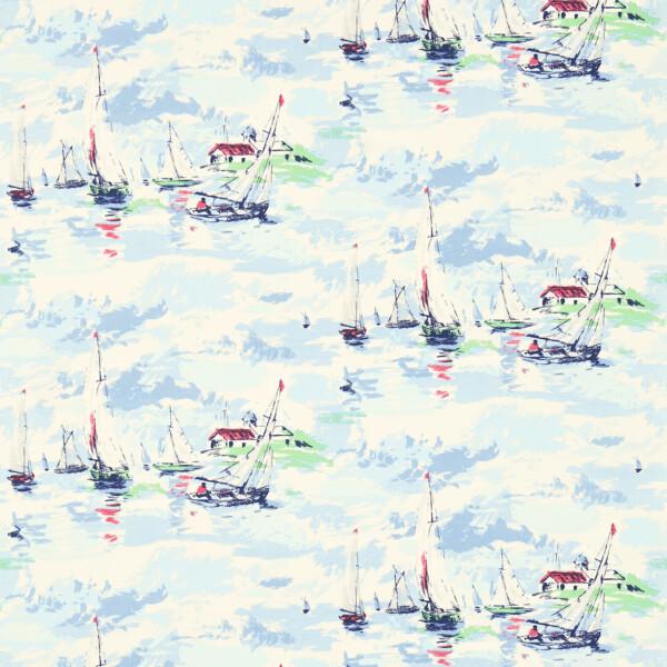 Ткань Sanderson Sail Away   224340