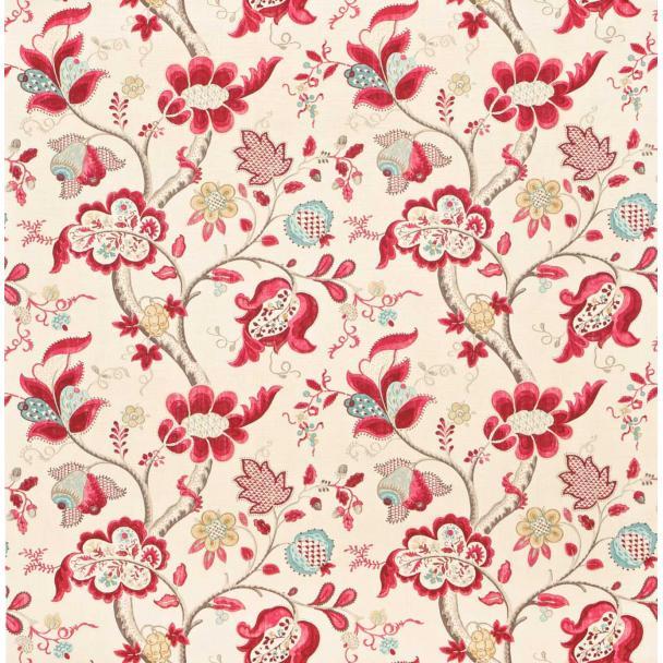 Ткань Sanderson Roslyn | DVIPRO204