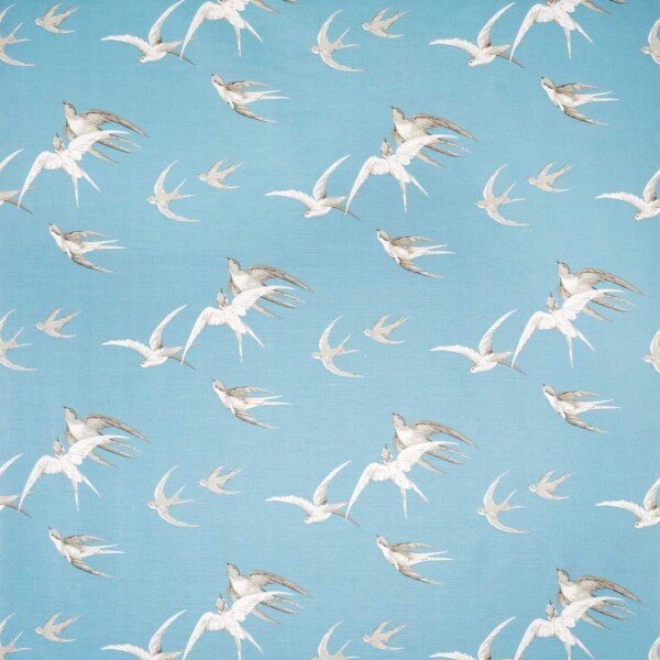 Ткань Sanderson Swallows | DVIPSW203