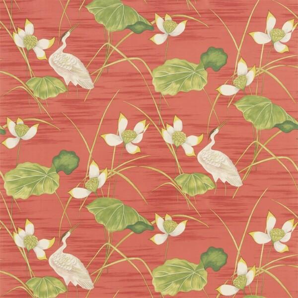 Ткань Sanderson Heronsford | 223497