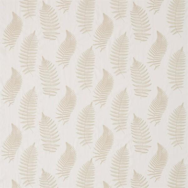 Ткань Sanderson Fern Embroidery   235607