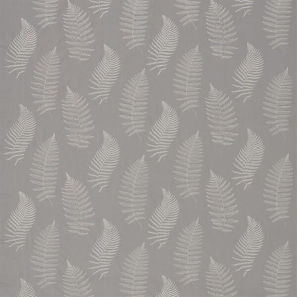 Ткань Sanderson Fern Embroidery | 235610