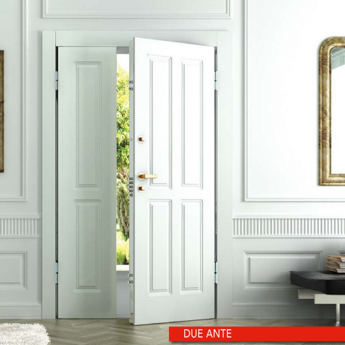Входные двери Effepi Due Ante