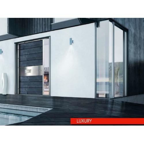 Входные двери Effepi Luxury