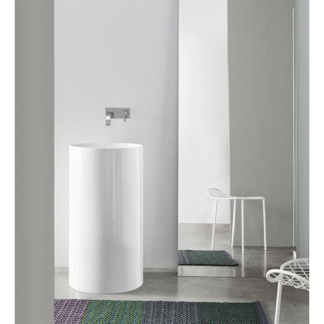 Раковина отдельностоящая Nic Design Ovvio Freestanding | F-001453