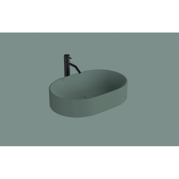 Раковина накладная Nic Design Pin Cm. | F-001714
