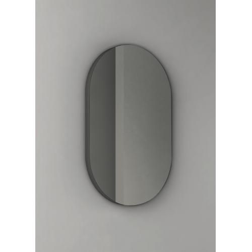 Зеркало Nic Design In Acciaio Ovale | F-012777