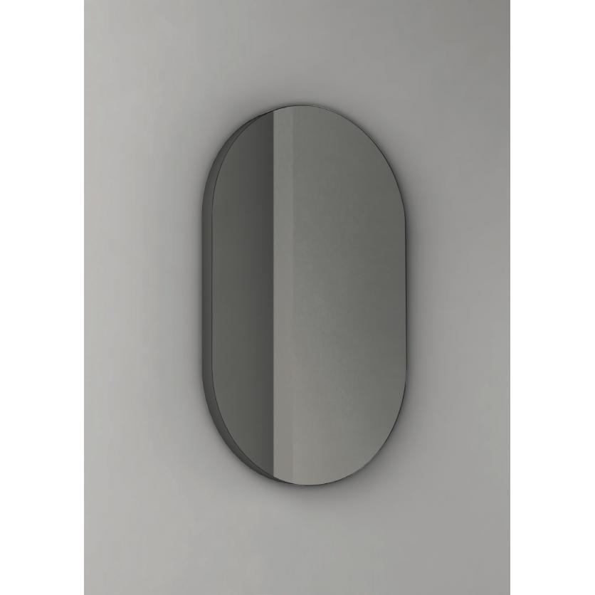 Зеркало Nic Design In Acciaio Ovale   F-012777
