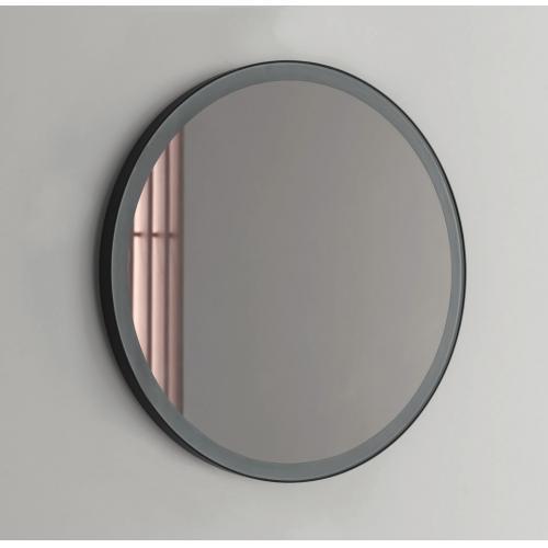 Зеркало Nic Design In Acciaio Tondo Retroilluminato Cm.Ø60 | F-012779