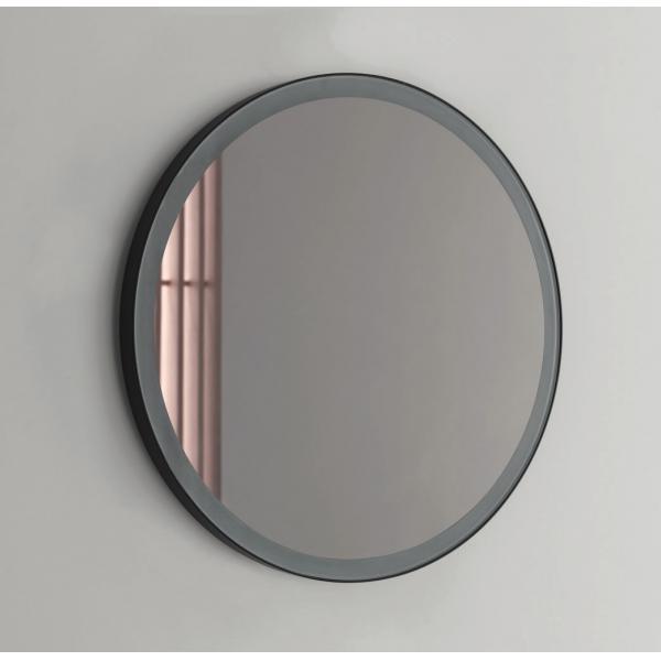Зеркало Nic Design In Acciaio Tondo Retroilluminato Cm.Ø60   F-012779