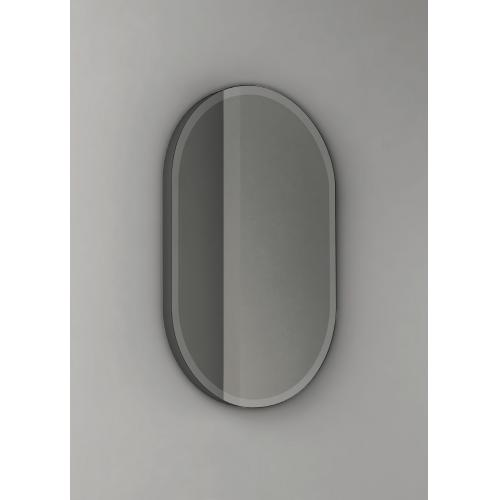 Зеркало Nic Design In Acciaio Ovale Retroilluminato | F-012781