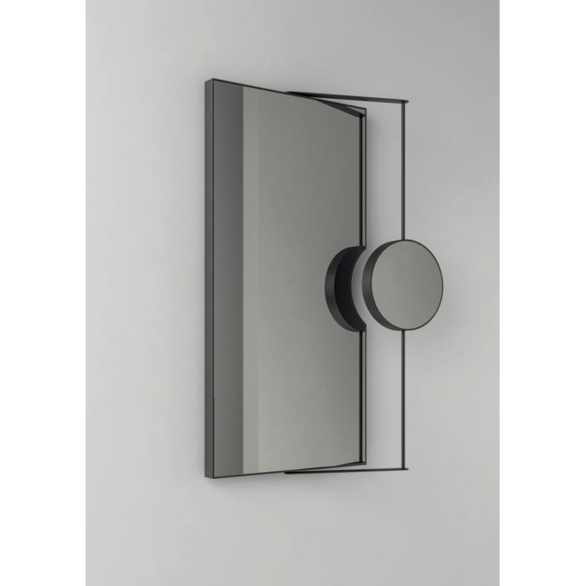 Зеркало Nic Design Ray In Acciaio   F-012792