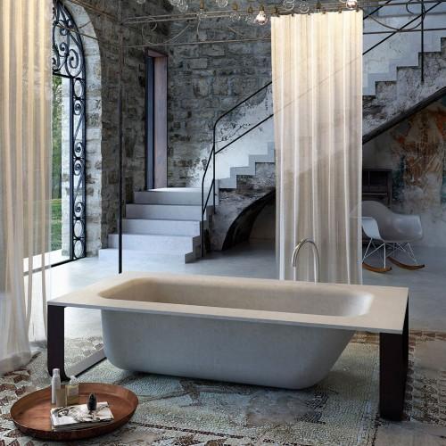 Ванна Glass 1989 Concrete Bath