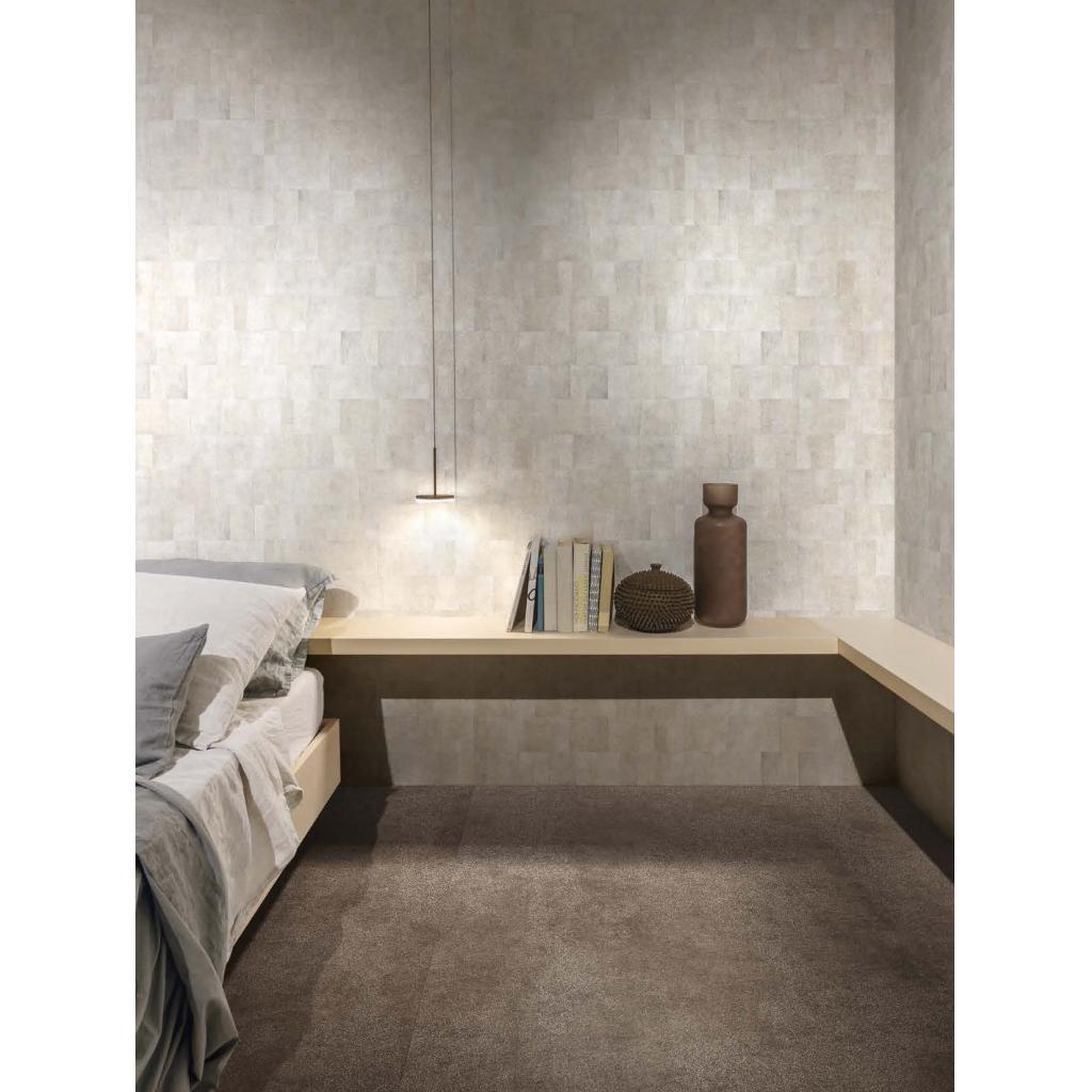 Florim представляет керамогранит Sensi Pigmenti 004   элитный интерьерный салон «СЕРГО»