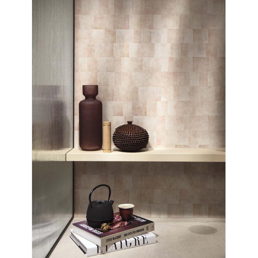 Florim представляет керамогранит Sensi Pigmenti 002   элитный интерьерный салон «СЕРГО»