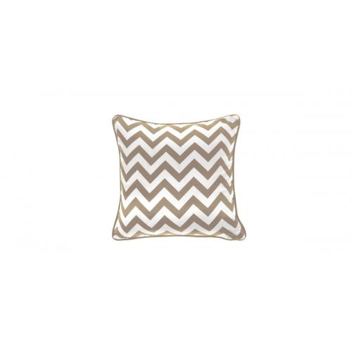 Подушка Gianfranco Ferré Home Chevron