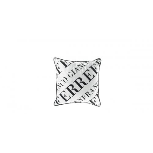 Подушка Gianfranco Ferré Home Logo bold