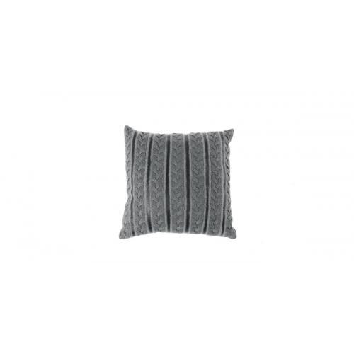 Подушка Gianfranco Ferré Home Precious knitted