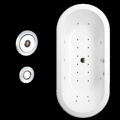 Гидромассажные ванны (Джакузи)