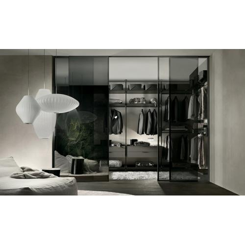 Раздвижные двери Rimadesio Graphis Light