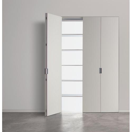Дверь гардеробная Ghizzi & Benatti Guardaroba 25 Bi-fold