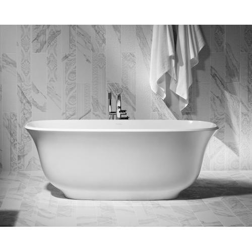 Ванна отдельностоящая Victoria + Albert Amiata