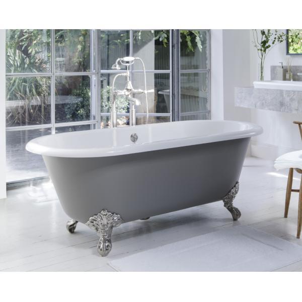 Ванна отдельностоящая Victoria + Albert Cheshire