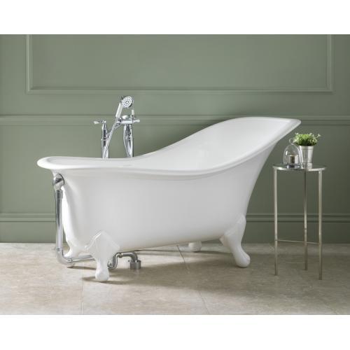 Ванна отдельностоящая Victoria + Albert Drayton