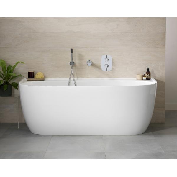 Ванна отдельностоящая Victoria + Albert Eldon