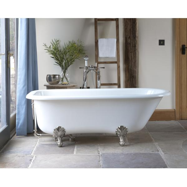Ванна отдельностоящая Victoria + Albert Hampshire