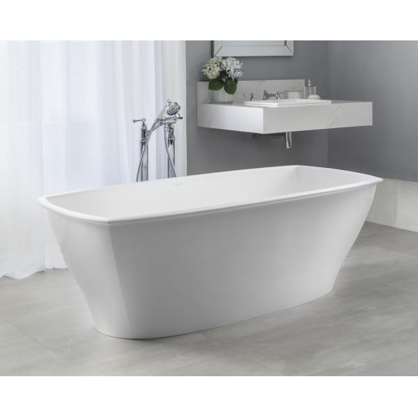 Ванна отдельностоящая Victoria + Albert Pembroke