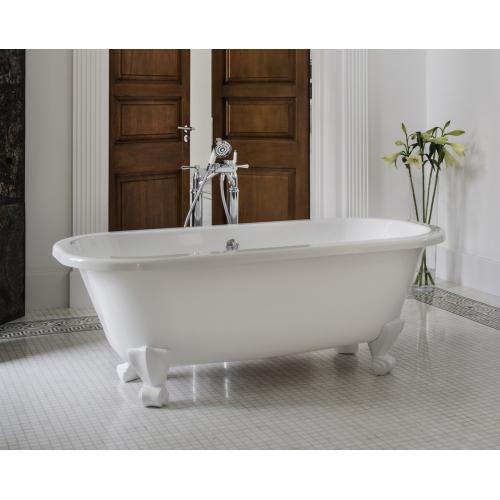 Ванна отдельностоящая Victoria + Albert Richmond