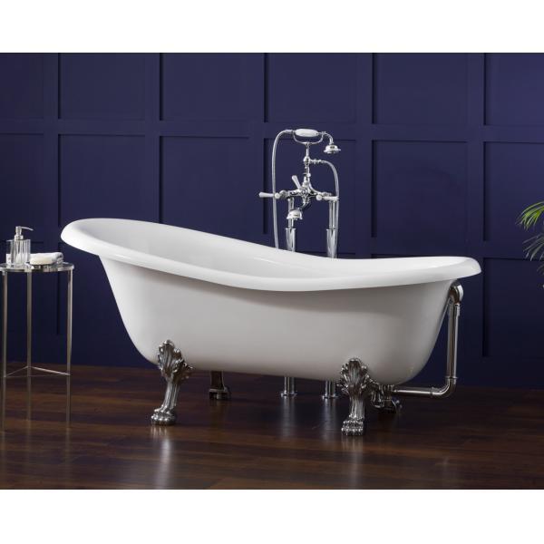 Ванна отдельностоящая Victoria + Albert Roxburgh