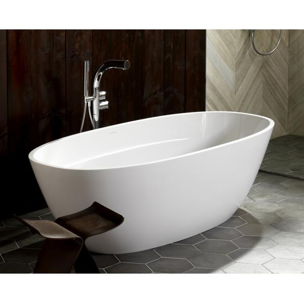 Ванна отдельностоящая Victoria + Albert Terrassa