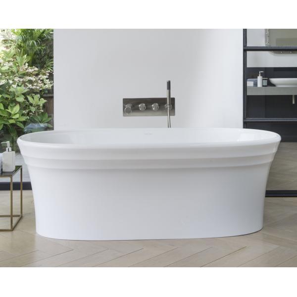 Ванна отдельностоящая Victoria + Albert Warndon