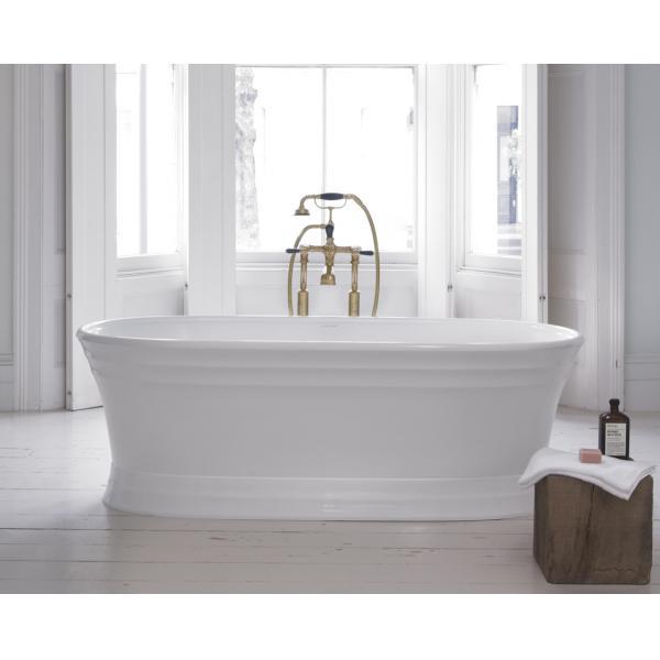 Ванна отдельностоящая Victoria + Albert Worcester