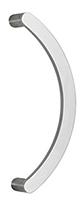 Ручка-скоба дверная Olivari Link L200