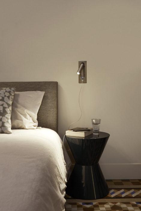 Светильник настенный Marset Wall Ledtube USB
