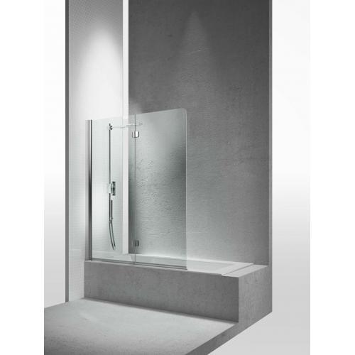 Перегородка душевая для ванны Vismaravetro Bathscreens SV