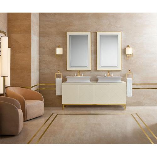 Мебель для ванной комнаты Oasis Rivoli Luxury Collection | элитный интерьерный салон «СЕРГО»