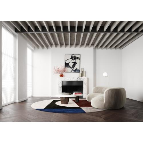 Ковёр Limited Edition Bauhaus Pure Wool