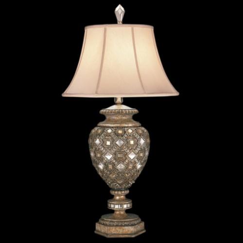 Настольные лампы Fine Art