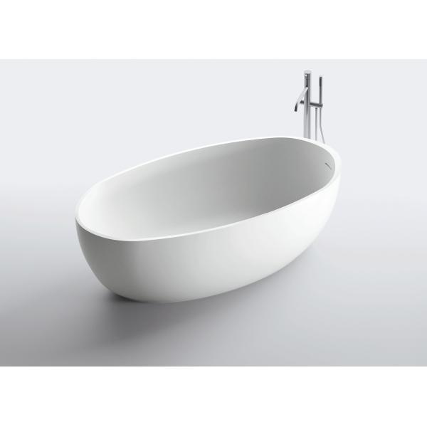 Ванна отдельностоящая Milldue Noorth Oval