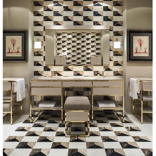 Мебель для ванной комнаты Oasis Academy Luxury Collection