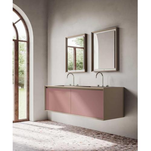 Мебель для ванной комнаты Oasis Dresscode Master Collection