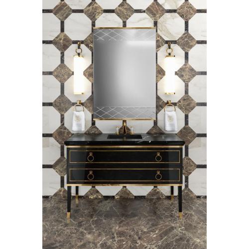 Мебель для ванной комнаты Oasis Lutetia Luxury Collection