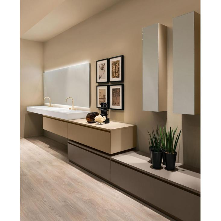 Мебель для ванной комнаты Oasis Manhattan Master Collection